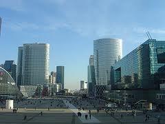 1129 - L'urbanisme de dalle : définition