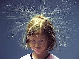 192 - Les cheveux peuvent-ils se dresser sur la téte ?