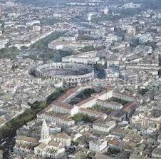 """2160 - Nîmes: un projet,""""cent"""" maitre d'ouvrage"""
