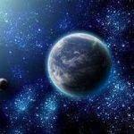 L'Univers et les particules élémentaires