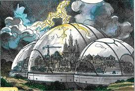 images 5 - Fragilité spatiale de la ville modene