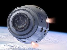 Espace: La navette est morte, vive les capsules
