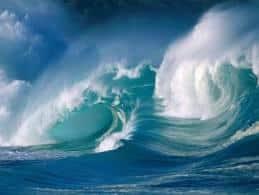 vague - Energie: Quand la mer turbine