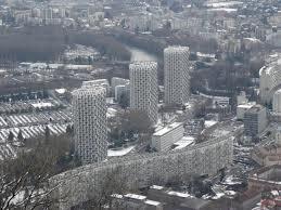 115 - Lunité de voisinage de Bron-Parilly