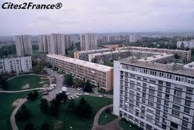 116 - La ZUP des Minguettes à Vénissieux