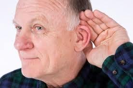 342 - Atteintes auditives de l'oreille interne:Presbyacousie