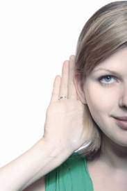 42 - Atteintes auditives de l'oreille interne:Hypoacousie due au bruit