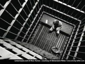 prison 1213559056 300x225 - Le libérateur : la sortie de la prison du soi