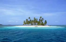 017 - Généralités : paradis tropical