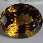 Sinhalite 150x150 - Sinhalite, Kornérupine, Prehnite