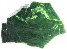 jade - Famille du jade