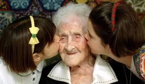 161 - La sénescence et la longévité : La longévité