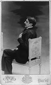 1172 - Le temps de la création : Le temps chez Proust