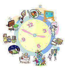 143 - Le rythme fondamental d'environ vingt-quatre heures