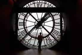 155 - Les rythmes humains : La dépression ,maladie du temps