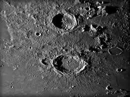 La Lune : Copernic le magnifique