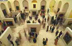2120 - Les musées