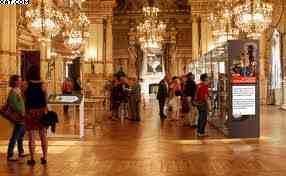 2128 - L'organisation d'une exposition : La conception d'une exposition