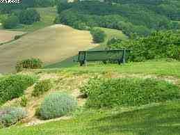 La contemplation du paysage. - La contemplation du paysage :  Formes , Matériaux , Sons