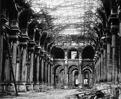 La ruine culturelle - Le pacifisme : La ruine culturelle