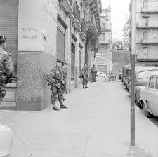 Lorganisation militaire - L'évolution de la guerre : L'organisation militaire