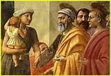 Masaccio Révolutionne le style d'église