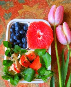 Légumes et fruits les 3 magiques anti-diabète