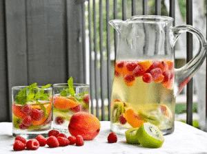 Super idées de boissons saines faire une infusion de fruit 300x224 - Super idées de boissons saines : faire une infusion de fruit ?