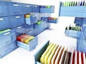 Archives et documents conservés