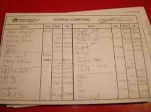 Le livre journal en comptabilité 300x224 - Le livre journal en comptabilité