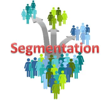 Segmentation - Segmentation