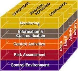 COSO 300x273 - Gestion de risque