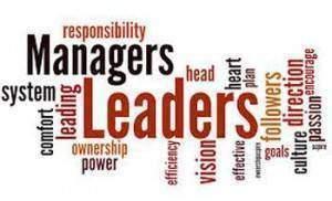 Leadership et management 300x182 - Leadership et management