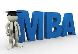 Master of Business Administration - Business of management