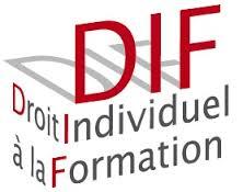 droit individuel a la formation - Droit individuel à la formation DIF