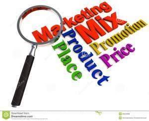 marketing mix1 300x245 - Marketing mix
