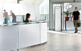 Laccueil dans une banque1 - L'accueil dans une banque