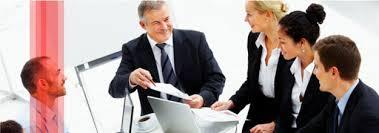 Laccueil dans une grande entreprise - L'accueil dans une grande entreprise