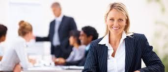 Laccueil dans une grande entreprise1 - L'accueil dans une grande entreprise :  ses fonctions et ses buts