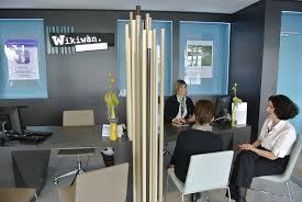 acceuil dans une agence de voyage2 - Comment le visiteur, le client, l'usager, perçoit-il l'agence de voyage ? Quelle est son image auprès du public ?