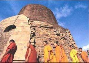budhist 300x213 - Les pèlerinages bouddhistes