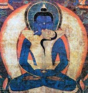 Adhi Buddha Samantabhadra 286x300 - L ' Adhi - Buddha