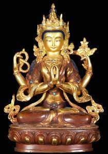 Avalokiteshvara z 1 210x300 - Avalokiteshvara
