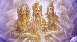 Trimurthi 300x164 - Les douze grands Deva : Ishàna