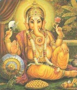 ganesh 255x300 - Historique de l'hindouisme