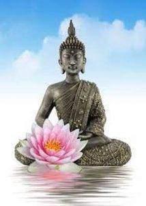images 4 214x300 - Le bouddhisme : La vie de Bouddha
