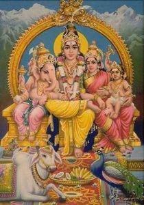 kutumbam 210x300 - Hindouisme et développement