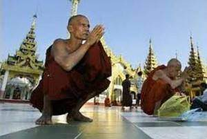 téléchargement 5 300x201 - Le bouddhisme :  La birmanie