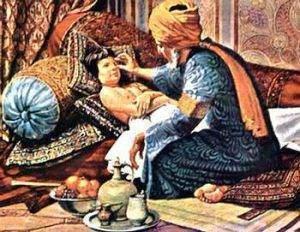 1565 2 b6853 300x232 - La civilisation islamique : Le brillant éclat de la civilisation andalouse et maghrébine