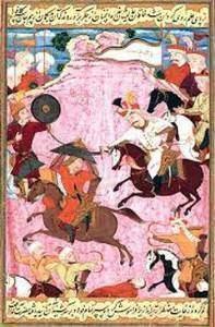 images 1 197x300 - La civilisation islamique : L'Empire mogol de l'Inde